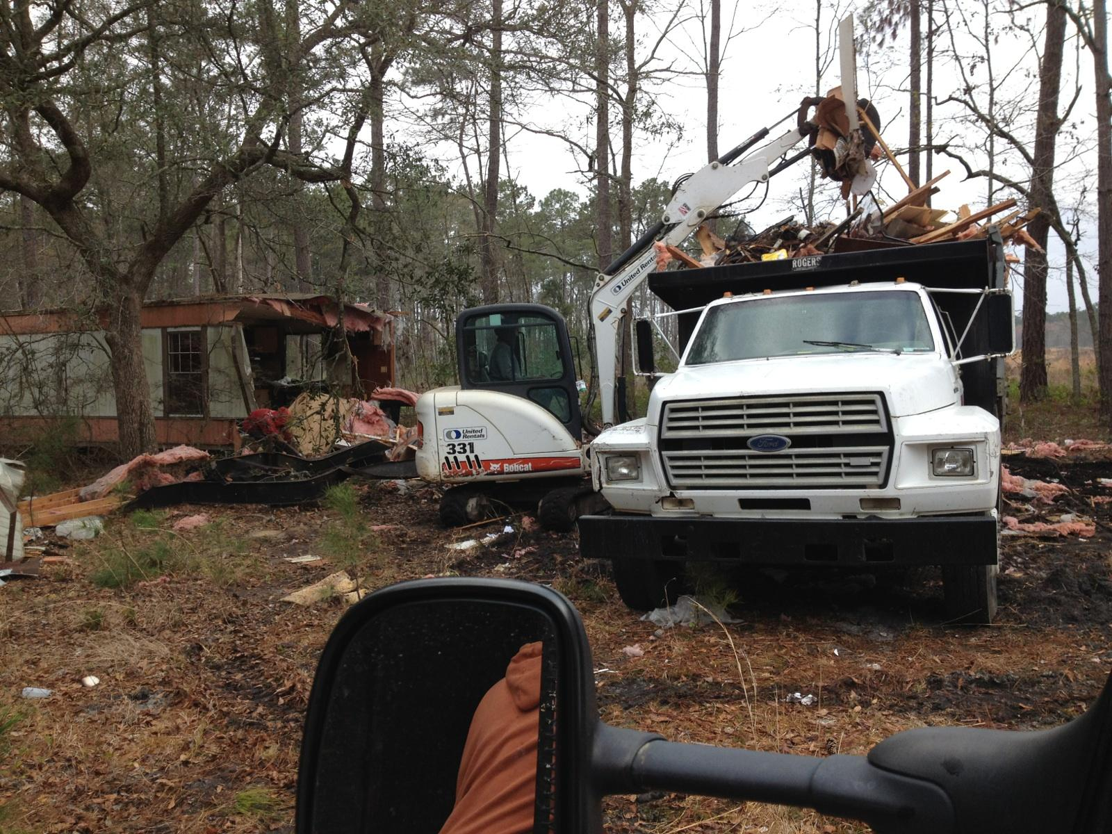 Junk Removal Myrtle Beach